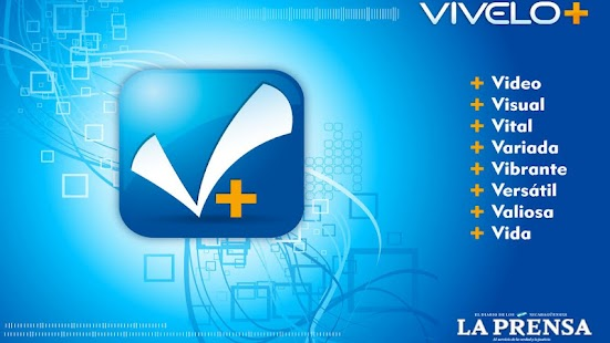 Vivelo La Prensa Nicaragua- screenshot thumbnail