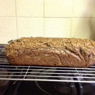 Sandy's Healthy Bran Loaf.