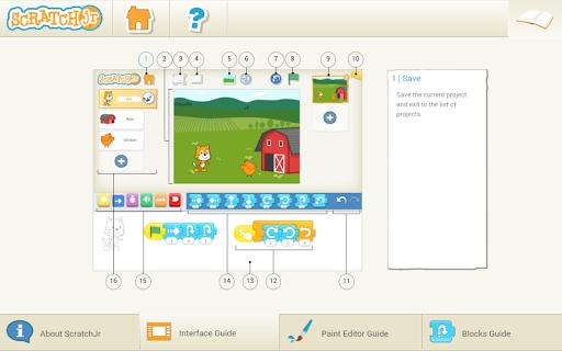 ScratchJr for Android apk 4