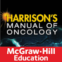 Harrisons Manual of Oncology icon