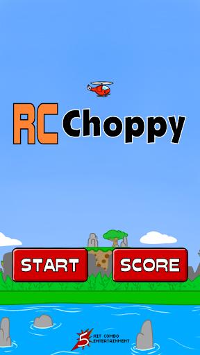 RC Choppy