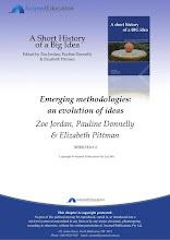 Emerging Methodologies: an Evolution of Idea (Joanna Briggs)