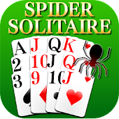 Spider Solitaire 3 [card game]
