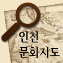인천문화지도 logo