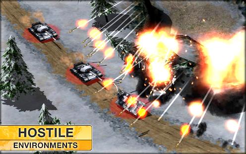 Modern Command Screenshot 13