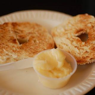 Golden Corral's Whipped Honey Butter.