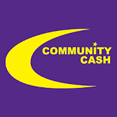 Community Cash ATM Locator