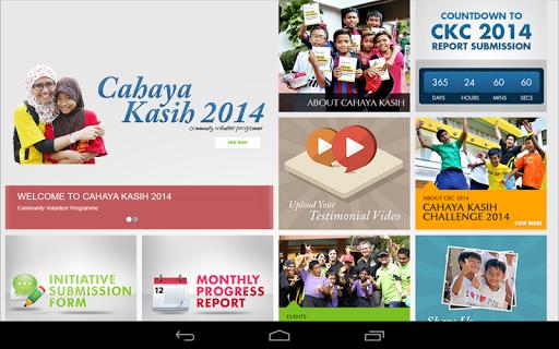 【免費商業App】Maybank Cahaya Kasih-APP點子
