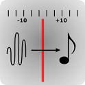 Tuner - Pitch Detector icon