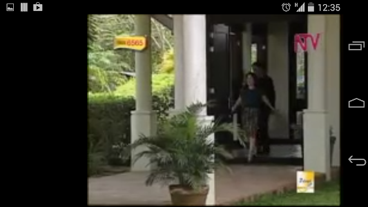 NTV Mobi screenshot 1