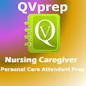 QVPrep Nursing Caregiver PCA icon