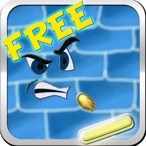 Angry Brick Breaker 3D - FREE