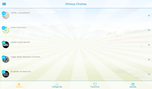 【免費娛樂App】Chistes, Memes, Gifs y Videos-APP點子
