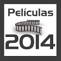 peliculas 2014 icon