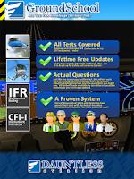 Screenshot of FAA IFR Instrument Rating Prep