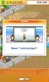 Venture Towns Screenshot 4