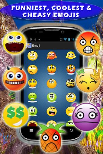 Animated Emoji And Emoticons