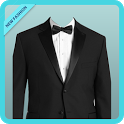 Man Fashion Suit icon