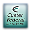 Custer Federal State Bank icon