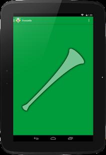 YAVA -Yet Another Vuvuzela App