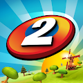 Frisbee(R) Forever 2 1.3.5 icon