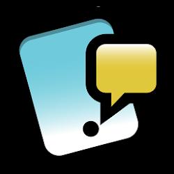 Tablet Talk: SMS & Texting App