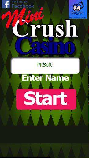Mini Crush Casino