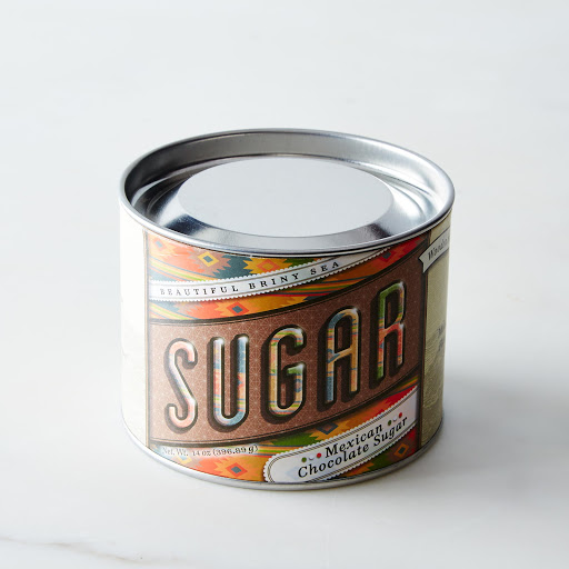 Mexican Chocolate & Orange Chili-Flavored Sugars