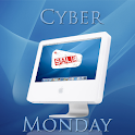 Cyber Monday Sales and News logo