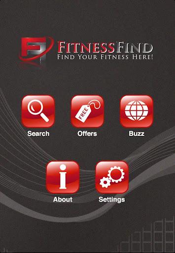FitnessFind
