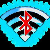APK Share/Bluetooth App Send