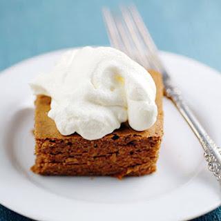 Cinnamon Apple Cake