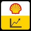 Shell Investor & Media logo