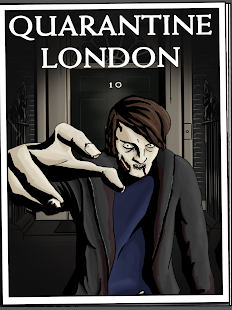 Quarantine London - screenshot thumbnail