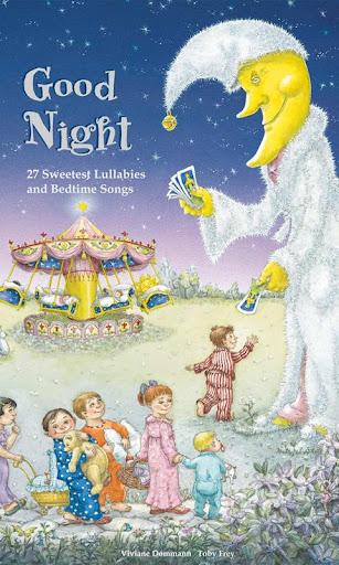 Good Night Lullabies Sample