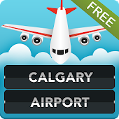 FLIGHTS Calgary Airport