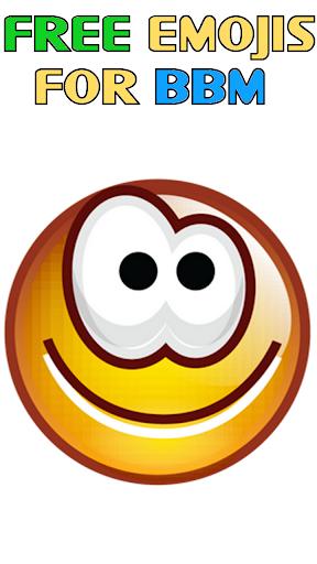 Emoji For BBM Free Emojis
