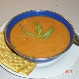Lobster Bisque I.