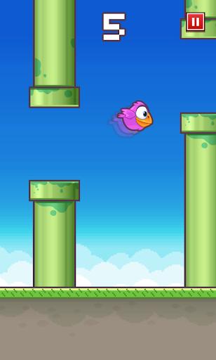 Floppy Bird for PC