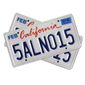 California Vanities icon