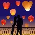 Free Valentine's Live Wallpaper APK for Windows 8