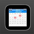 Reloj y Calendario - Liveview icon