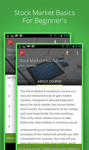 Stock Market For Dummies