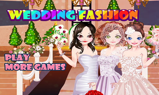 Wedding Fashion - 少女遊戲