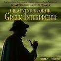 Adv. of the Greek Interpreter icon