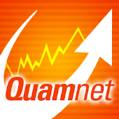 Quamnet iQ Quotes Anywhere