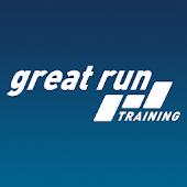 Great Run Training