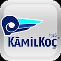 Kamil Koç Mobil logo