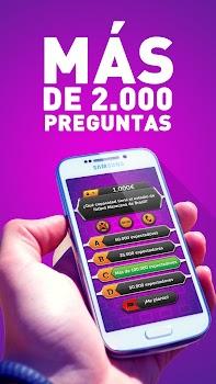 MILLONARIO en español trivial