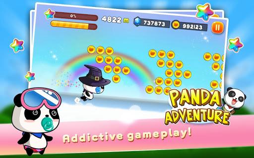 玩免費家庭片APP|下載熊貓的冒險 app不用錢|硬是要APP